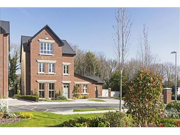 Photo of 4 Bracken Park Drive, Carpenterstown Road