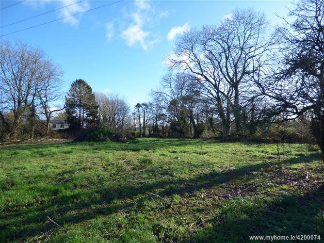 Brook Lodge, Redcross, Wicklow