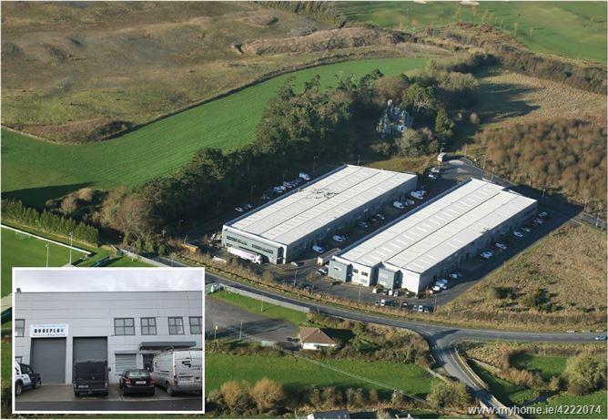 Main image for Kingswood Business Park, Grange Castle Road, Baldonnel, Dublin 22