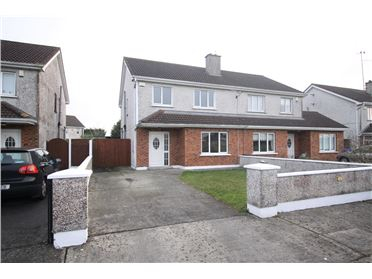 Photo of 44 Riverside, Kinnegad, Westmeath