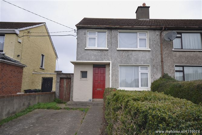 240 Blackditch Road, Ballyfermot,   Dublin 10
