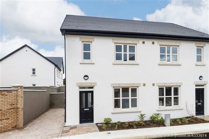 Main image for 2 Bed Semi-Detached - The Paddocks, Newbridge, Co. Kildare
