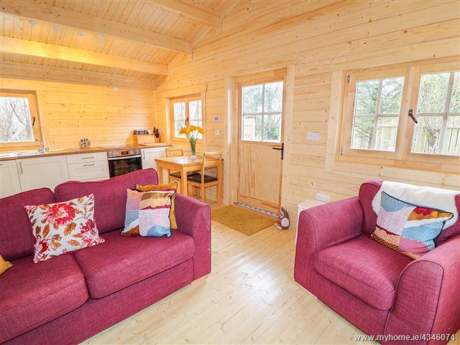 Main image for Inisean Lodge,
