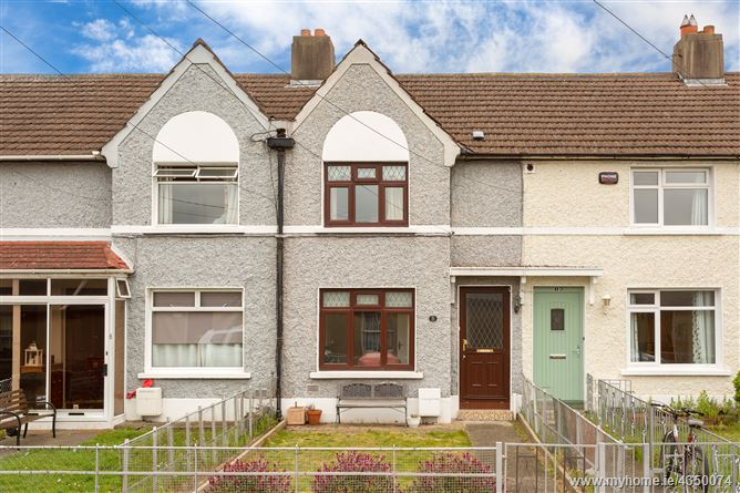 Main image for 18 Margaret Place, Bath Avenue, Sandymount, Dublin 4