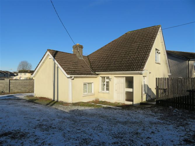 Main image for 1 Portlaoise Road, Carlow Town, Carlow