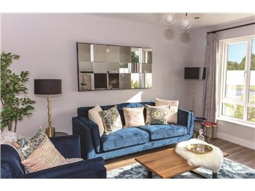 Main image for 3 Bedroom Semi Detached Home,Cornerpark,Peamount Road,Newcastle,County Dublin