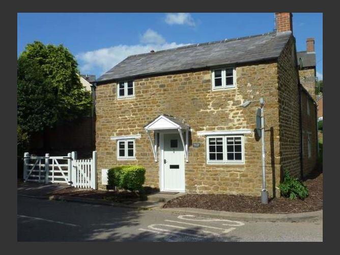 Main image for Hollytree Cottage, HOOK NORTON, United Kingdom