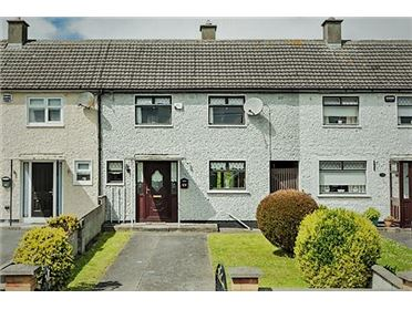 Main image of 86 Castletimon Road, Coolock, Dublin 5