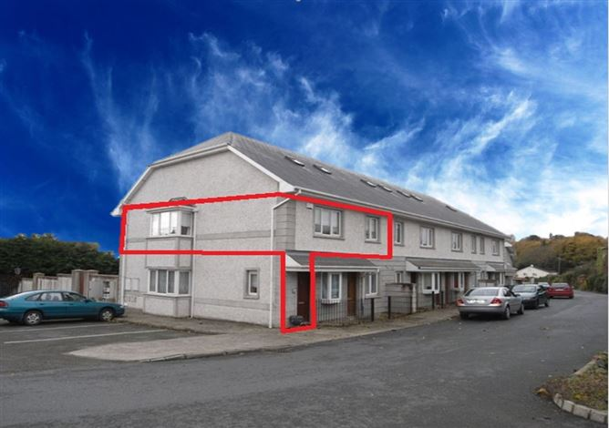 Main image for 16 Rockshire Mews, Rockshire Road, Ferrybank, Waterford