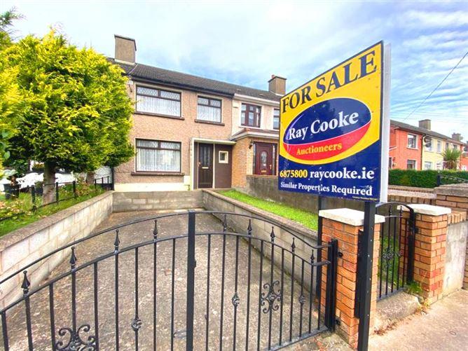Main image for 62 Spiddal Road, Ballyfermot, Dublin 10