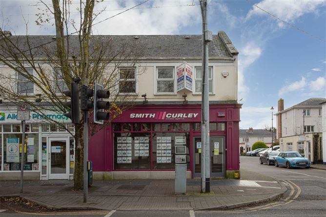 Main image for Gandon House, Main Street, Lucan, Co. Dublin