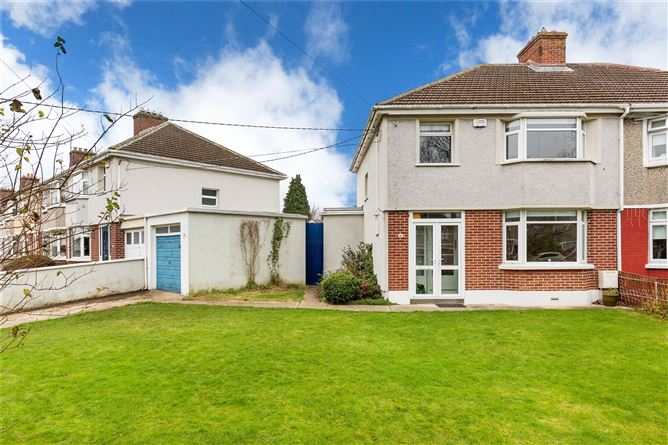 Main image for 14 Shanowen Drive,Dublin 9,D09 W407