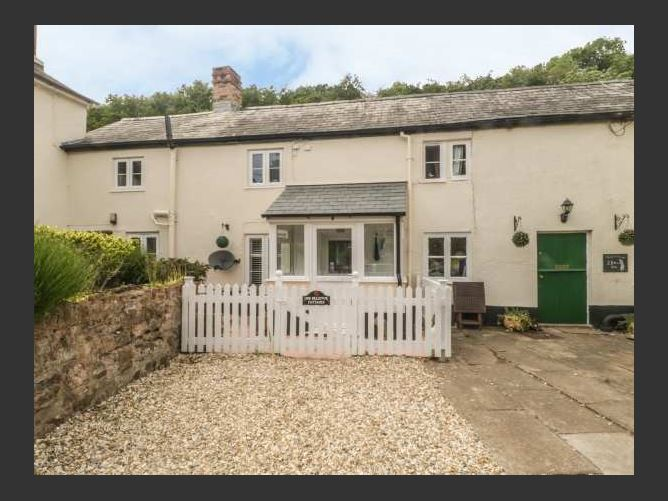 Main image for 1 Belle Vue Cottage, ROADWATER, United Kingdom