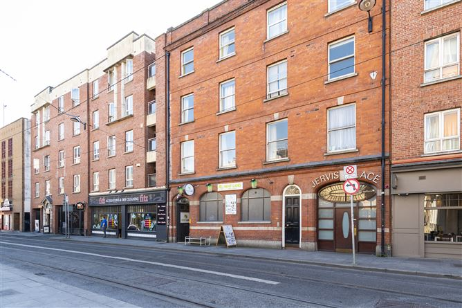 Main image for 18 Jervis Place, Abbey Street Upper, North City Centre, Abbey Street, Dublin 1
