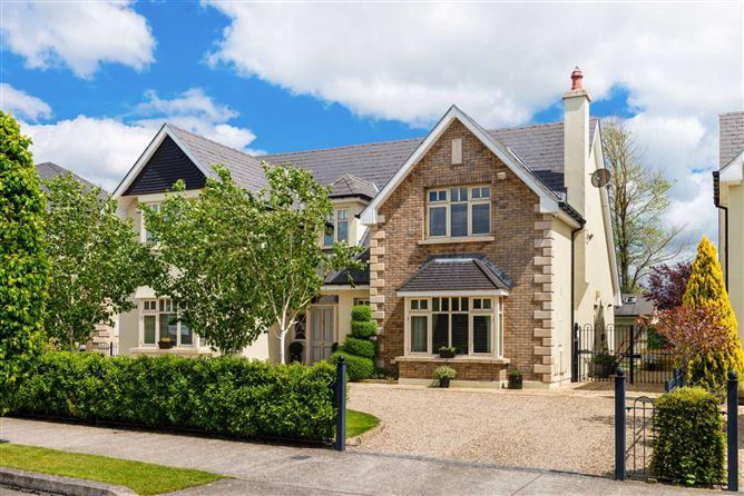 Main image for 7 Barton Grange, Straffan, Co. Kildare