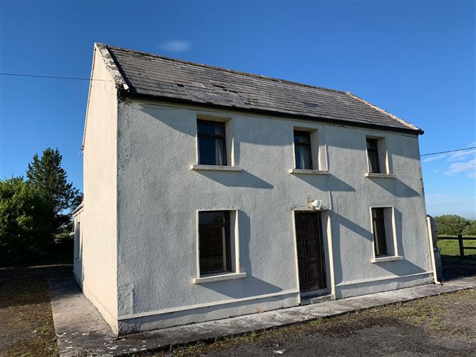 Main image for Ballinacorriga, Castlebar, Mayo