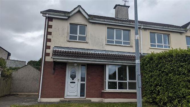 Main image for 35 Hazelbrook Crescent, Letterkenny, Co. Donegal