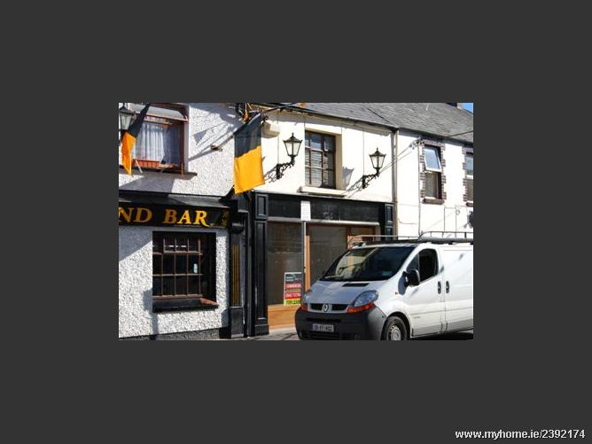 Main image of No. 5 Pembroke St.,Tralee,Co. Kerry