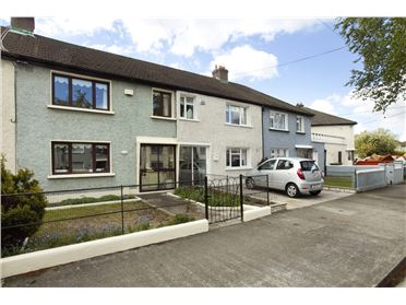 36 Crotty Avenue, Walkinstown,   Dublin 12