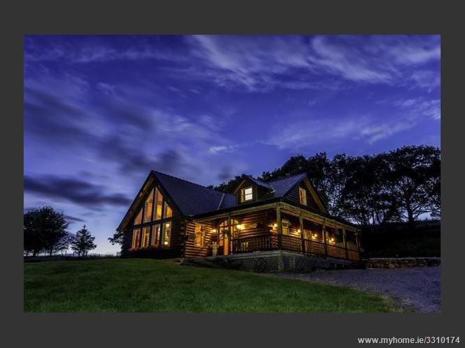 Main image for Luxury Lodge Cabin,Westport, Mayo