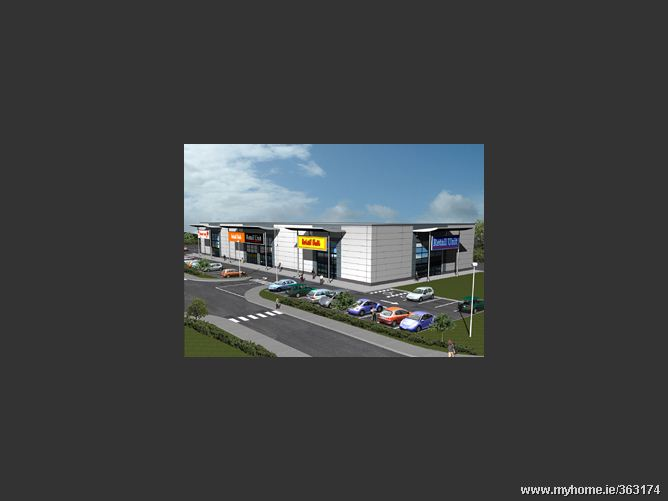Block 1, Ballymaley Business Park, Gort Road, Ennis