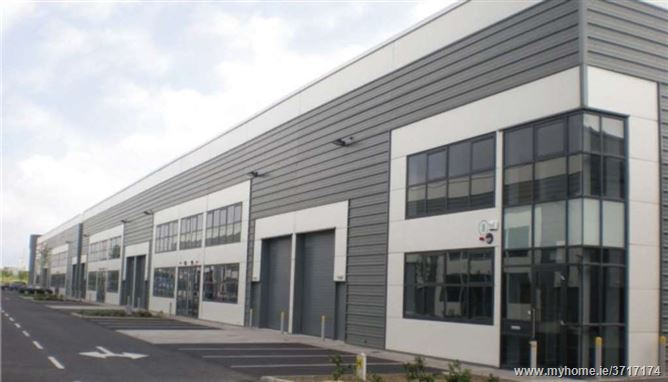 Photo of Unit D7, North City Business Park, Finglas