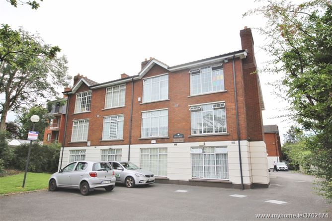 Apartment 3, Hillcrest House, 94/95 Rathgar Road, Dublin 6, Dublin