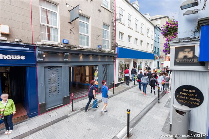 No. 19 North Main Street, Wexford Town, Wexford