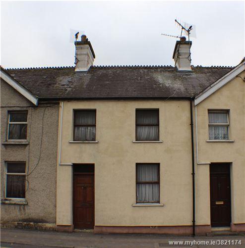 Upper Friar St, Cashel, Co. Tipperary