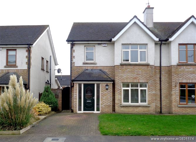 Photo of 23 The Drive, Milltree Park, Ratoath, Meath