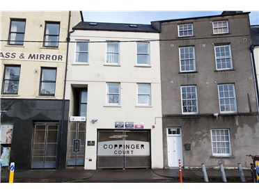 Photo of 2 Coppinger Lane, Popes Quay, Cork City, T23 D880