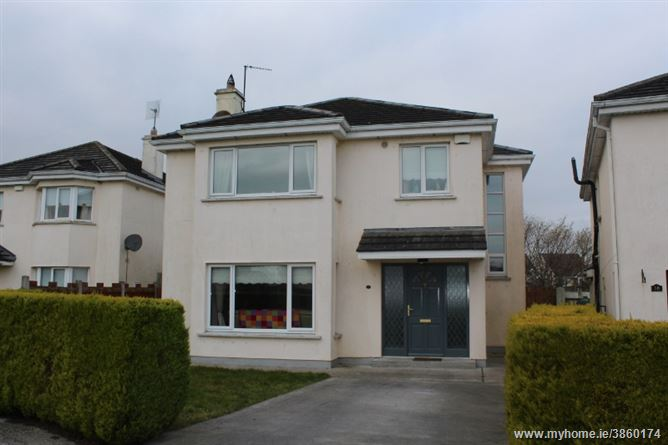 Photo of 15 Barley Fields, Bealnamullia, Athlone West, Roscommon