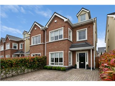 Photo of 23 Peyton Avenue, Rathcoole, Rathcoole, County Dublin
