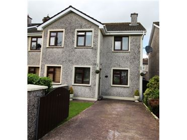 Photo of 205 The Willows, Ballincollig, Cork