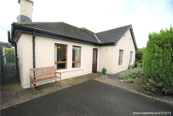Photo of 1 The Orchard, Moneygall, Co Offaly, E53 YX48