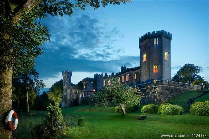 Main image for Lough Cutra Castle,Lough Cutra Castle, Gort, County Galway