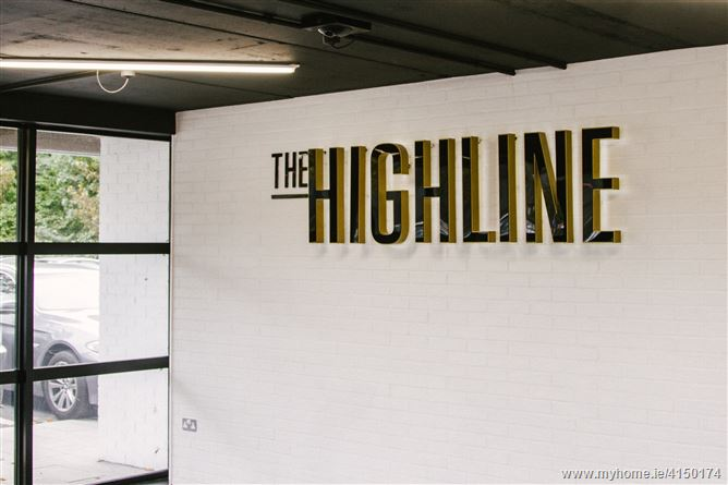 The Highline (1st Floor), Pottery Road , Dun Laoghaire, County Dublin