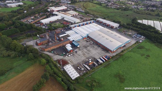Brewery Business Park, Dundalk, Co Louth