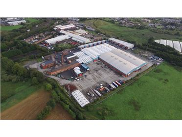 Property image of  Brewery Business Park, Dundalk, Co Louth
