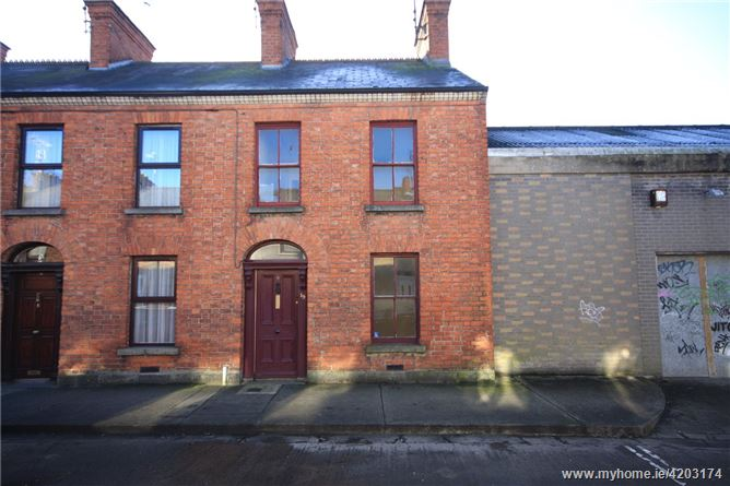 19 Bachelor's Walk, Dundalk, Co. Louth, A91 P8Y4