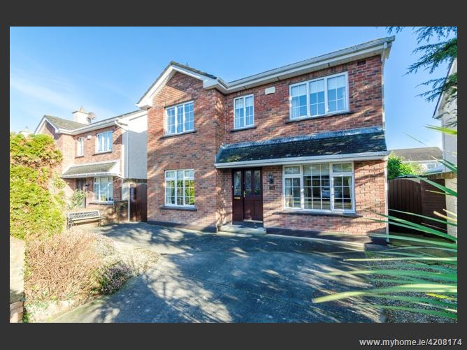 5 Central Park Way, Clane, Kildare
