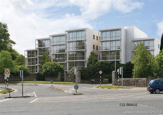 Pine Avenue Site , Foxrock, Dublin