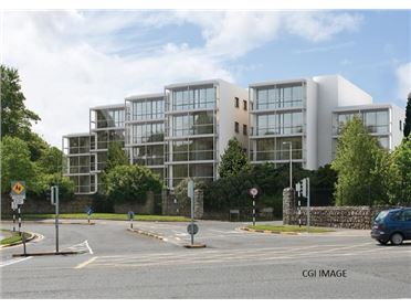 Photo of Pine Avenue Site , Foxrock, Dublin
