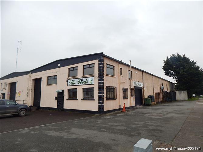 Unit 112 Ashbourne Industrial Estate, Ashbourne, Meath
