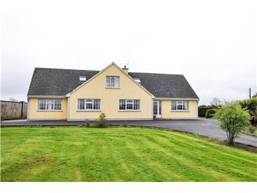 Photo of Georgesland, Dualla Road, Cashel, Co. Tipperary, E25 PX03