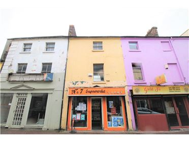 Main image of 7 Stockwell Street, Drogheda, Co Louth