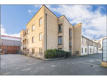 Photo of 5 Kearns Court, Kearns Place, Kilmainham, Dublin 8