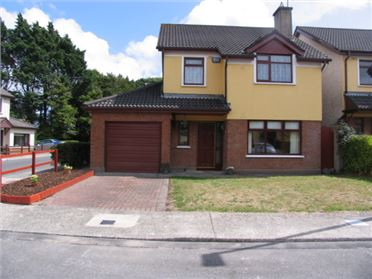 Photo of 20, Cromwellsfort Drive, Wexford Town, Wexford
