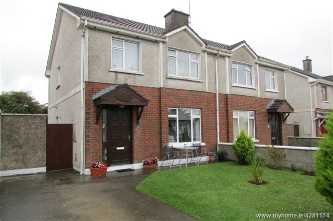 20 Aherlow Heights, Tipperary Town, Tipperary Town, Tipperary