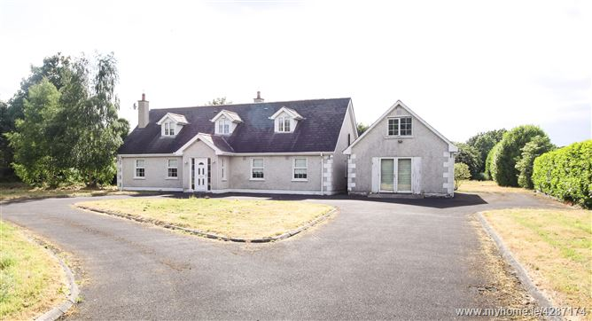 Coonagh, Carbury, Kildare